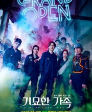 Watch Drama The Odd Family: Zombie On Sale Eng Sub