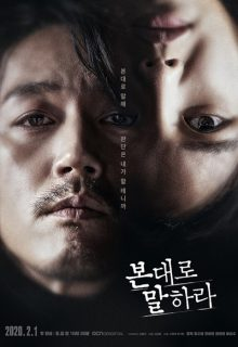 Watch Tell Me What You Saw Eng Sub
