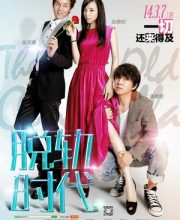Watch Drama The Old Cinderella Eng Sub