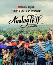 Watch Drama Analog Trip Eng Sub