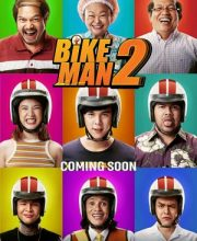 Watch Drama Bikeman 2 Eng Sub