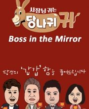 Watch Drama Boss in the Mirror Eng Sub