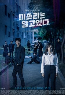 Watch She Knows Everything Eng Sub