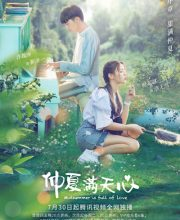 Watch Drama Midsummer is Full of Love (2020) Eng Sub
