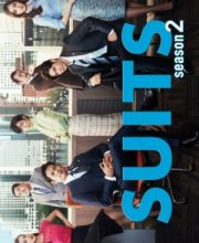 Watch Drama Suits 2 Eng Sub
