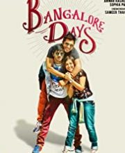 Watch Drama Bangalore days Eng Sub