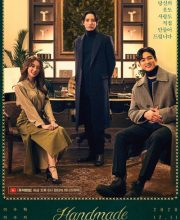 Watch Drama Handmade Love (2020) Eng Sub
