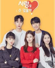 Watch Drama Clumsy Love Eng Sub