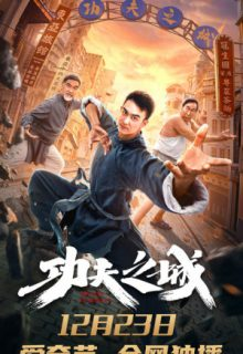 Watch The City of Kong Fu Eng Sub