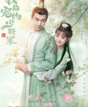 Watch Drama My Young Pet General (2021) Eng Sub