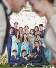 Watch Drama Be My Dream Family (2021) Eng Sub