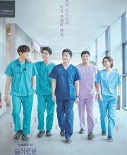 Watch Drama Hospital Playlist 2 (2021) Eng Sub