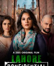 Watch Drama Lahore Confidential (2021) Eng Sub