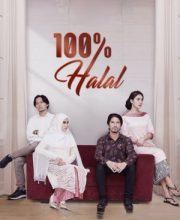 Watch Movie 100% Halal (2020) Eng Sub
