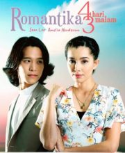 Watch Movie Romantika 4 Hari 3 Malam (2021) Eng Sub