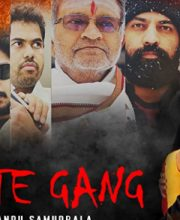 Watch Drama Gulte Gang (2021) Eng Sub