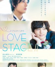 Watch Drama Love Stage!! (2020) Eng Sub