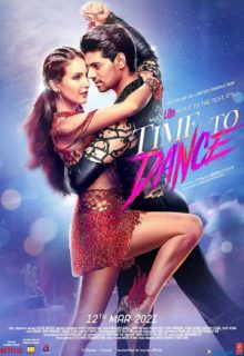 Watch Time to Dance (2021) Eng Sub