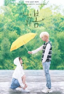 Watch At a Distance, Spring is Green (2021) Eng Sub