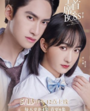 Watch Drama Fall in Love with My Trouble Eng Sub