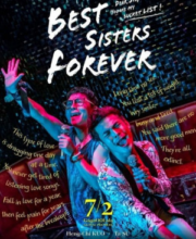 Watch Movie Best Sisters Forever (2021) Eng Sub
