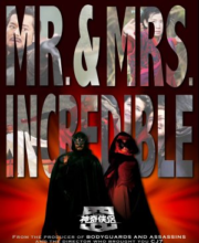 Watch Drama Mr. and Mrs. Incredible (2011) Eng Sub