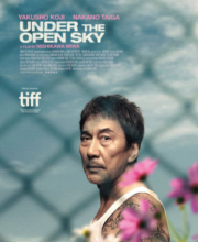 Watch Drama Under the Open Sky (2021) Eng Sub